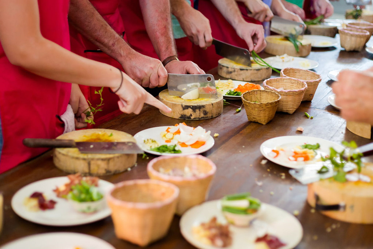 cooking classes costa rica
